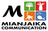 mianjaika communication logo